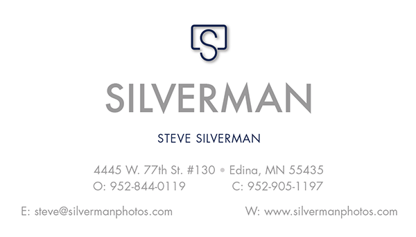 SilvermanBusinessCard-front