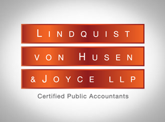 LvHJ Certified Public Accountants logo.